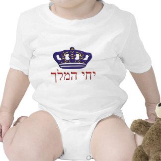 Iechi Hamelech Shirt