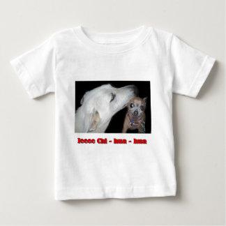 Ieee Chi hua hua Baby T-Shirt