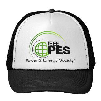 IEEE Power & Energy Society Mesh Hat