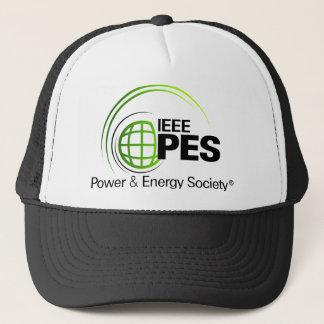 IEEE Power & Energy Society Trucker Hat
