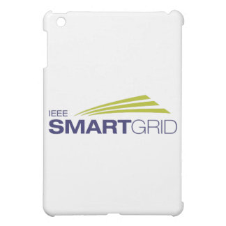 IEEE Smart Grid Cover For The iPad Mini