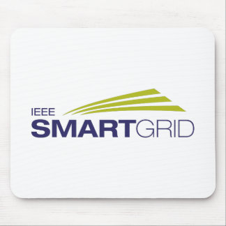 IEEE Smart Grid Mouse Pad