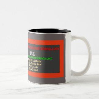 IEI Coffee Cup Mugs