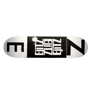 iEjiTZ number one self titled, EjiTZ ejitz eJIt... Skateboard
