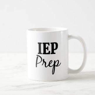 IEP Prep Mug