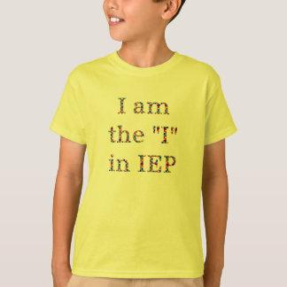 IEP T-Shirt