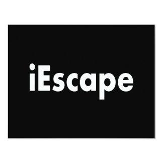 iEscape Card