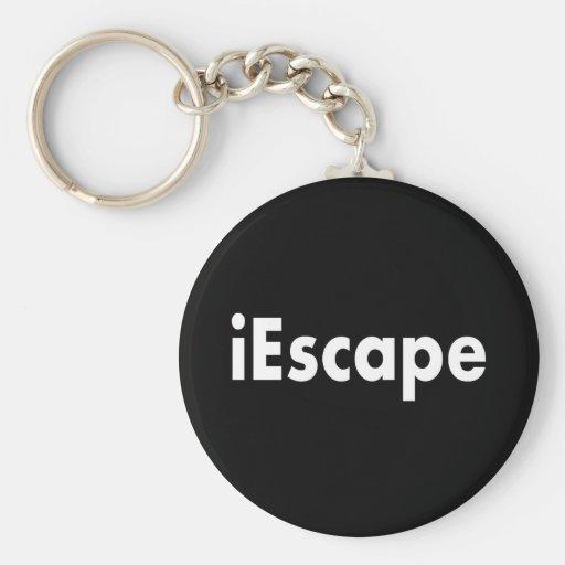 iEscape Llavero Personalizado