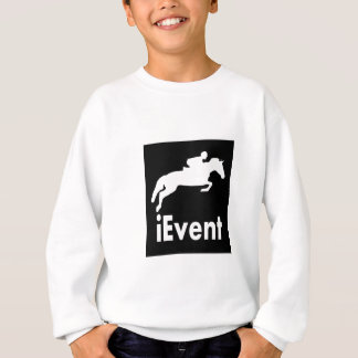 iEvent Event Eventing Sweatshirt