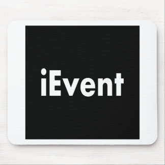 ievent mouse pad