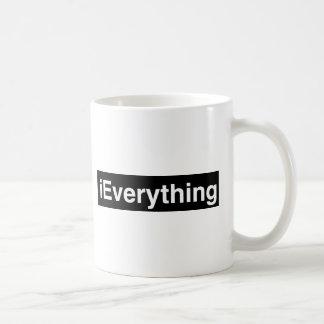 iEverything Coffee Mug