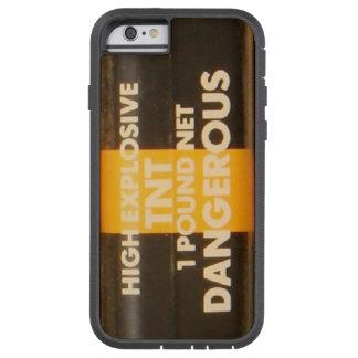 IExplosive Tough Xtreme iPhone 6 Case