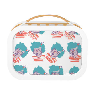 iEYEglasses Lunchbox