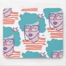 iEYEglasses Mouse Pads