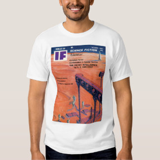 IF 09 _Pulp Art T Shirt