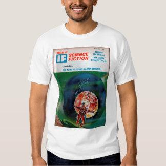 If - 1965-05 Pulp Art Shirt