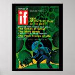 If - 1969-10_Pulp Art Poster