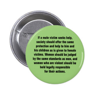 If A Male Victim Seeks Help, Society Should … Button