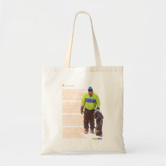 IF TOTE BAGS