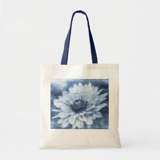 If Daisies Wore Blue Jeans Tote Bags