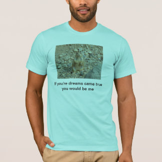 If dreams came true T-Shirt