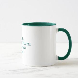 If Found... Mug