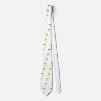 If Found Sleeping Do Not Disturb Neck Tie