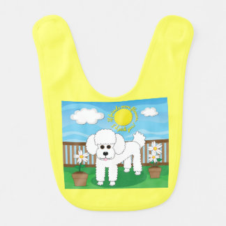 If friends were flowers, I'd pick you! Baby Bib