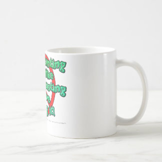 If ghosthunting was like ghostbusting we'd all... coffee mugs