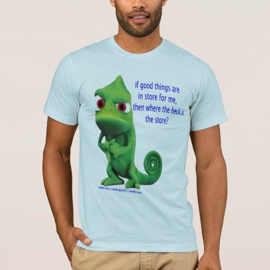 IF good things T-Shirt