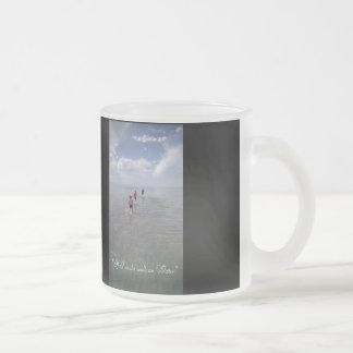 If I could walk on water Mug