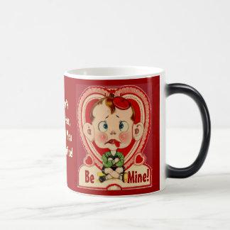 If I Couldn't Be Any Cuter...Mug Magic Mug