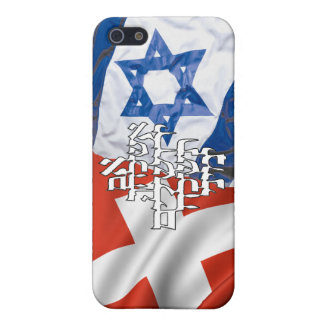 If I forget you Jerusalem iPhone SE/5/5s Cover