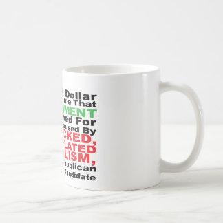 If I had a dollar... Coffee Mug