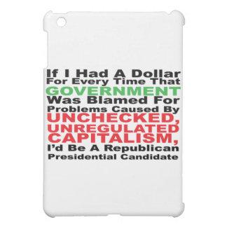 If I had a dollar... iPad Mini Case