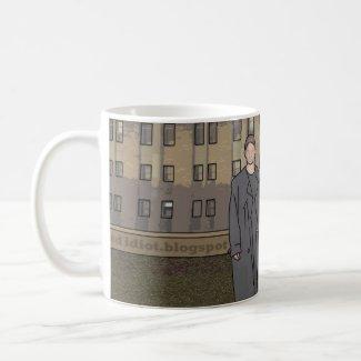if i had wheels mug