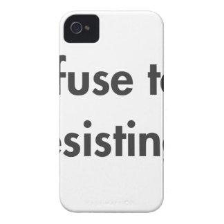 if-I-refuse-to-nap-fut-dark-gray.png iPhone 4 Case-Mate Cases