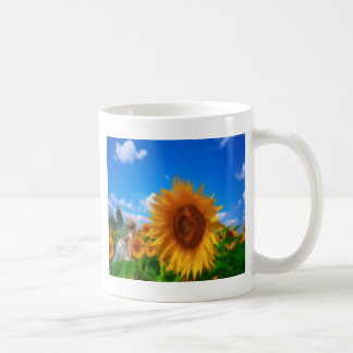 If I Were a Dragonfly 3 Coffee Mug