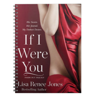 If I Were You notebook
