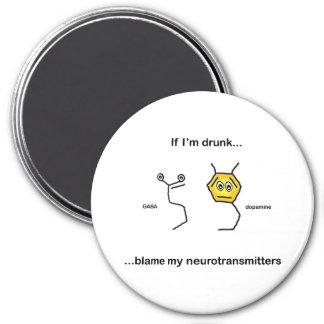 If I'm drunk... Magnet