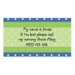 If I'm lost... cards Business Card Templates