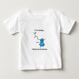 If I'm Sleepy... Baby T-Shirt
