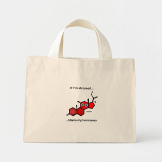 If I'm Stressed... Tote Bag