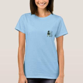 IF IT AINT THKICK! IT AINT RIGHT T-Shirt