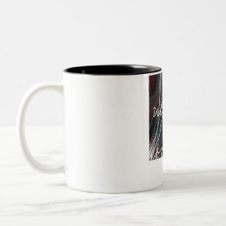 If it's not one thing,, it's your m... Two-Tone coffee mug