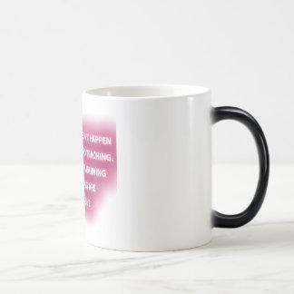 If Learning Does't Happen-MORPH Magic Mug