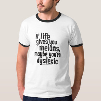 If Life Gives you Melons... Shirt