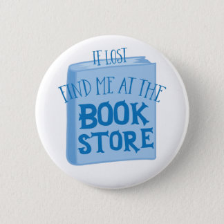 if lost find me at the book store button