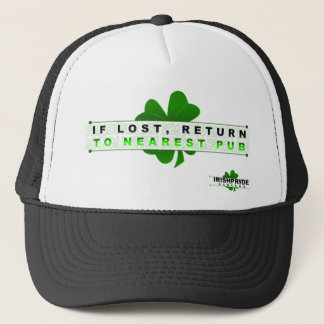 If Lost IPD Hat
