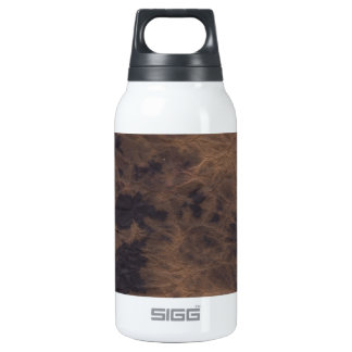 If Mars Died Thermos Water Bottle